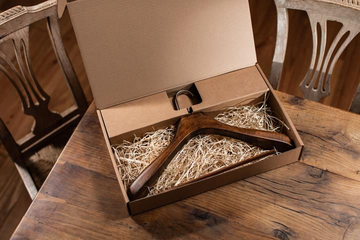 Luxusweihnachtsverpackung